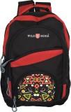Wildmoda WMCB0023 30 L Backpack (Multico...