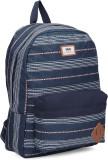 VANS OLD SKOOL II Backpack (Blue)