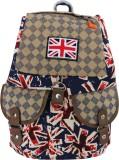 Damit 170_blue 8 L Backpack (Blue)