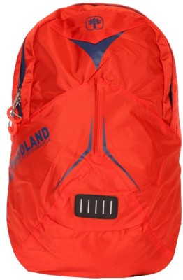 Woodland TB-41 10 L Laptop Backpack