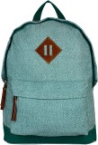 Anekaant Basic 17 L Laptop Backpack (Gre...