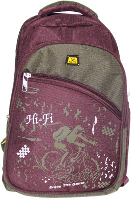 Hi-Fi Backpack for boys and girls 8 L Backpack