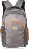 Killer ZEBRA Travel Backpac - Grey 41 L ...