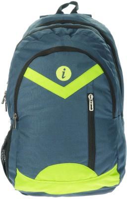 i Spacious Side Zip 27 L Medium Backpack
