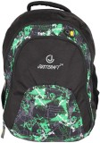 Justcraft Tiger Black and Prined Green 3...