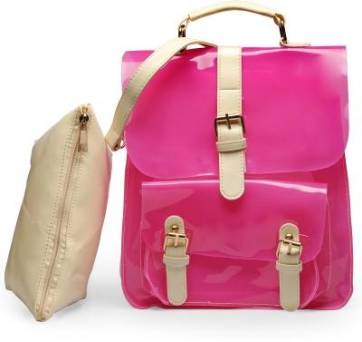 Bags Craze Stylish & Sleek BC-ONLB-1216 10 L Backpack