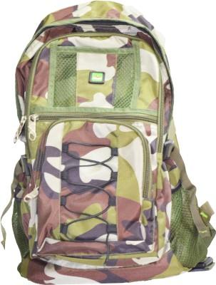 JG Shoppe RTCM2054 30 L Medium Backpack