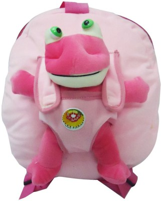 Disha Enterprises Cartoon 5 L Backpack