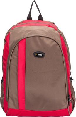 SLB Slb009br 10 L Medium Laptop Backpack