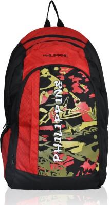 Philippine Spark 39 L Large Laptop Backpack