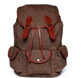 Shaun Design Woolen Herringbone 12 L Big...