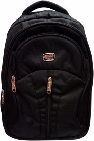 Bonafide Leathers 16 inch Expandable Laptop Backpack(Multicolor)