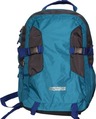 American Tourister Buzz 05 Ocean 20 L Backpack