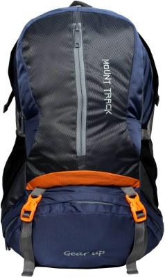 Mount Track Gear Up 30 L Laptop Backpack(Grey)