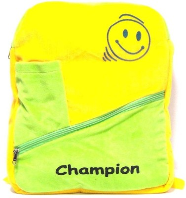 Disha Enterprises Champion 7 L Backpack