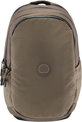 "Delsey Quartier Latin 14"" Inch Cactus 36 L Laptop Backpack(Multicolor)"