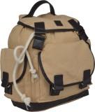 OTLS Gapper 17 L Free Size Backpack (Bei...