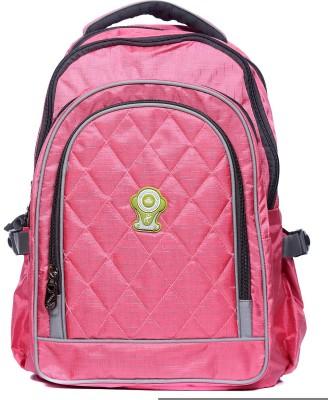 Raeen Plus Full-Pink-Worldcup-Stikker 10 L Backpack
