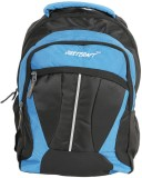 Justcraft Butterfly 20 L Backpack (Blue)