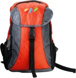 LE SAC TERA OR 13 L Backpack (Orange)