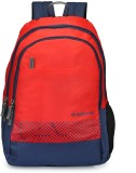 Aristocrat PEP 2 22 L Backpack (Red)