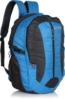 Suntop Plume XL Travel 40 L Backpack(Blue, Grey)