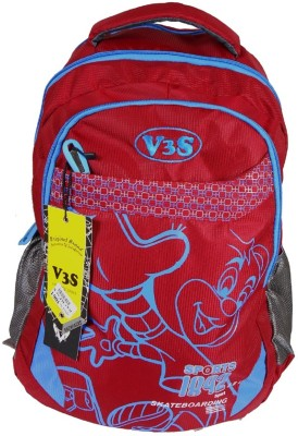 V3S School Backpack 25 L Backpack