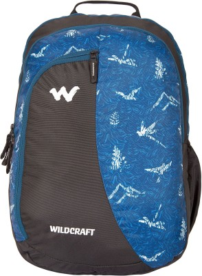 Wildcraft Nature 3 33 L Backpack