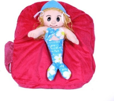Disha Enterprises Cartoon Fish 5 L Backpack