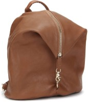 United Colors of Benetton Backpack(Brown)
