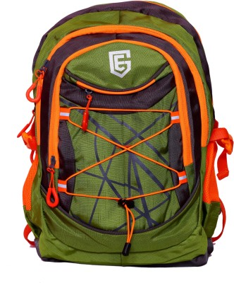 EG GREEN002 40 L Backpack
