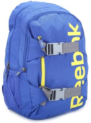 Reebok BTS Teen Backpack