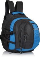 Suntop Plume XXXL Travel 65 L Backpack(Blue, Grey)
