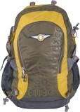 G9 G9DREAMS 19 L Backpack (Grey)