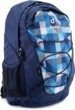 Deuter Go Go Backpack (Blue, Black)