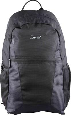 Zwart Trianor-GR 15 L Laptop Backpack