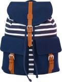 Lemon Trunk College 15 L Backpack (Blue)