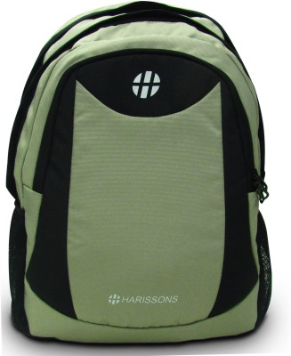 Harissons Ideal 36 L Free Size Backpack