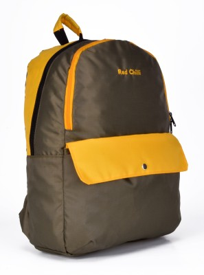 Red Chilli Easy Hot Shot 19 L Backpack