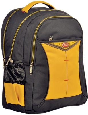 D M Pakitwala EC-370 34 L Large Backpack