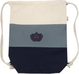 Avni Navy Blue Casual 5 L Medium Backpac...