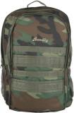 Bendly Backpack Jungle 45 L Laptop Backp...
