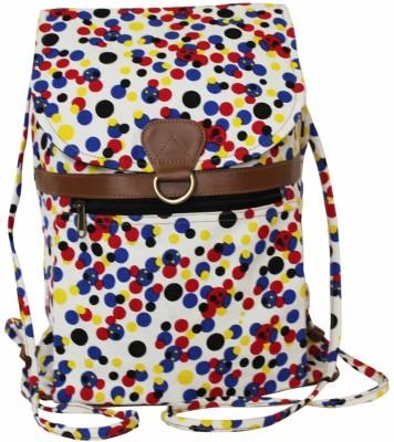 Moac BP056 4 L Medium Backpack