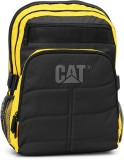 CAT Brent 22 L Laptop Backpack (Yellow, ...