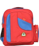 Rr Rainbow Sky Star 30 L Backpack (Red, ...