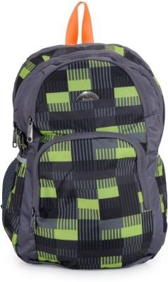 Bendly SP1 Green 18 L Backpack