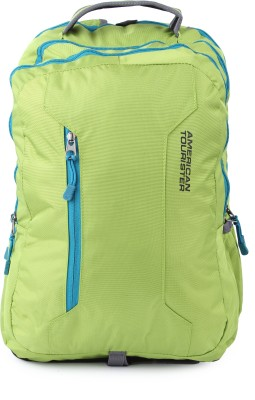American Tourister American Tourister buzz 02 green bagpack 20 L Backpack