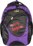 U United Fast Trip 35 L Backpack (Purple...