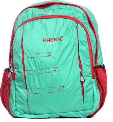 Raeen Plus Peppy 10 L Free Size Backpack