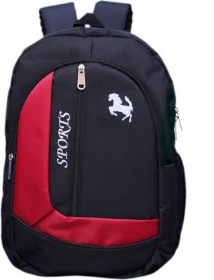 Hanu MNBG10R 20 L Laptop Backpack
